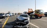 ۵  کشته و زخمی در سانحه رانندگی دشتستان