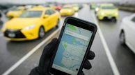 سهمیه سوخت تاکسیهای اینترنتی ۲۵ درصد افزایش یافت