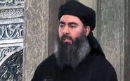 حمله به آخرین منطقه تحت اشغال داعش در شرق سوریه؛ البغدادی از محل درگیری گریخت
