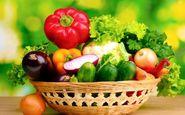 ترفندهایی ساده برای نگهداری بهتر میوه و سبزیجات +فیلم