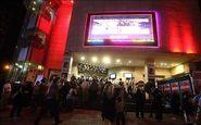 جمعه و شنبه سینماها تعطیل هستند
