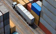 صادرات ۹۱۶ هزار تن کالا از مرزهای کردستان