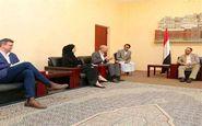 المشاط: حضور آمریکا و اسرائیل در مرزهای یمن غیرقابل قبول است