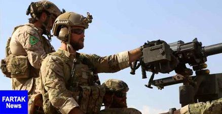آمریکا نیروهای خود را در عراق افزایش داده و پایگاه نظامی جدید احداث میکند