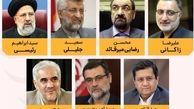 اظهارات کاندیداهای انتخابات پیش از شروع مناظره سوم
