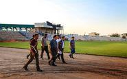 اعتراض باشگاه سپیدرود رشت به شرایط نامناسب ورزشگاه تختی ارومیه