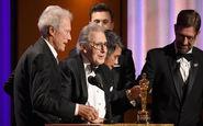 جوایز اسکار افتخاری اعطاء شد