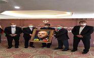 سفر رئیس کمیته_ملی_المپیک به اصفهان به منظور حضور در مراسم تقدیر از سهراب مرادی