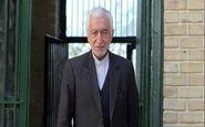 حاج «محمدرضا اعتمادیان» عضو سابق شورای مرکزی حزب موتلفه اسلامی درگذشت