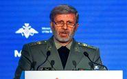 وزیر دفاع: به اثربخشی موشکها تمرکز کردهایم