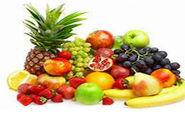 پوست این میوه ها را حتما بخورید