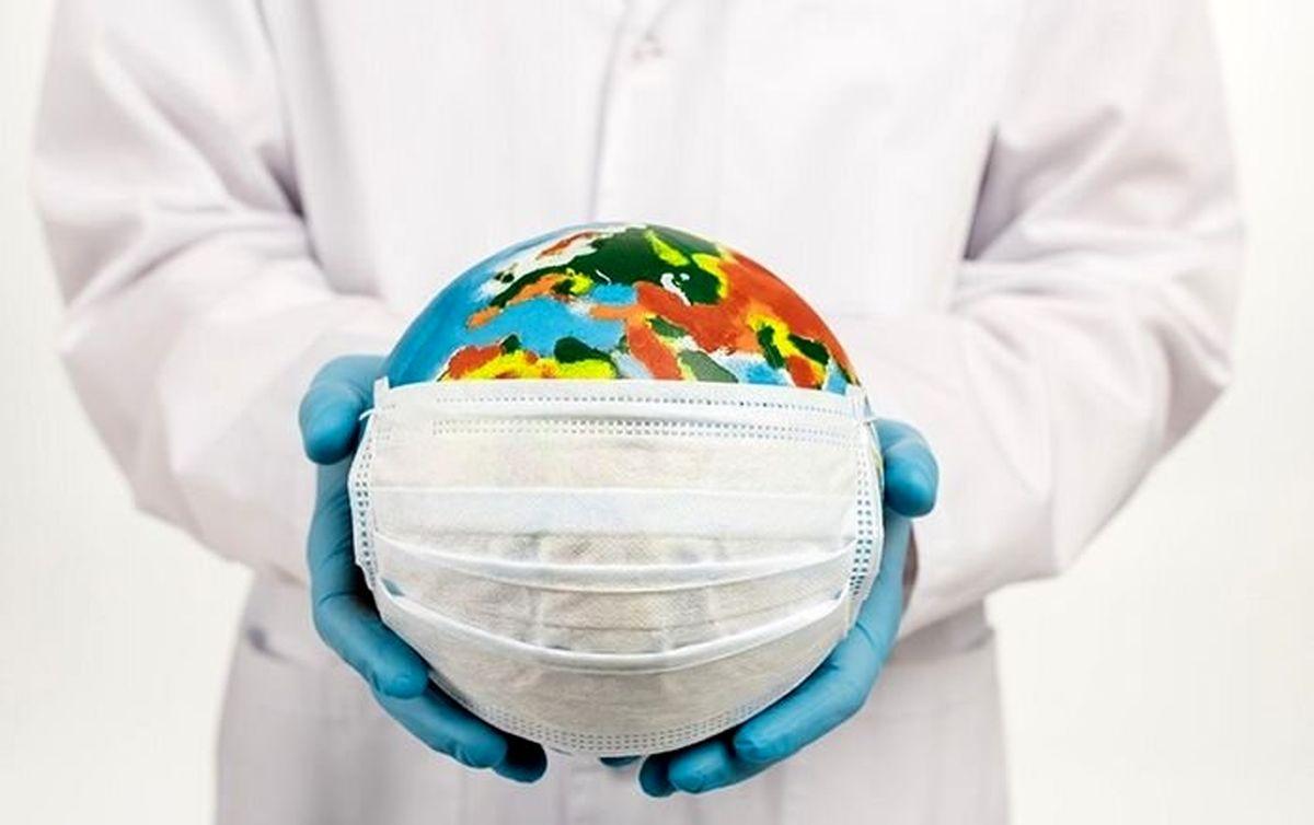 شنبه 8 شهریور| تازه ترین آمارها از همه گیری ویروس کرونا در جهان