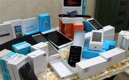واردات مسافری تلفن همراه آزاد نخواهد شد