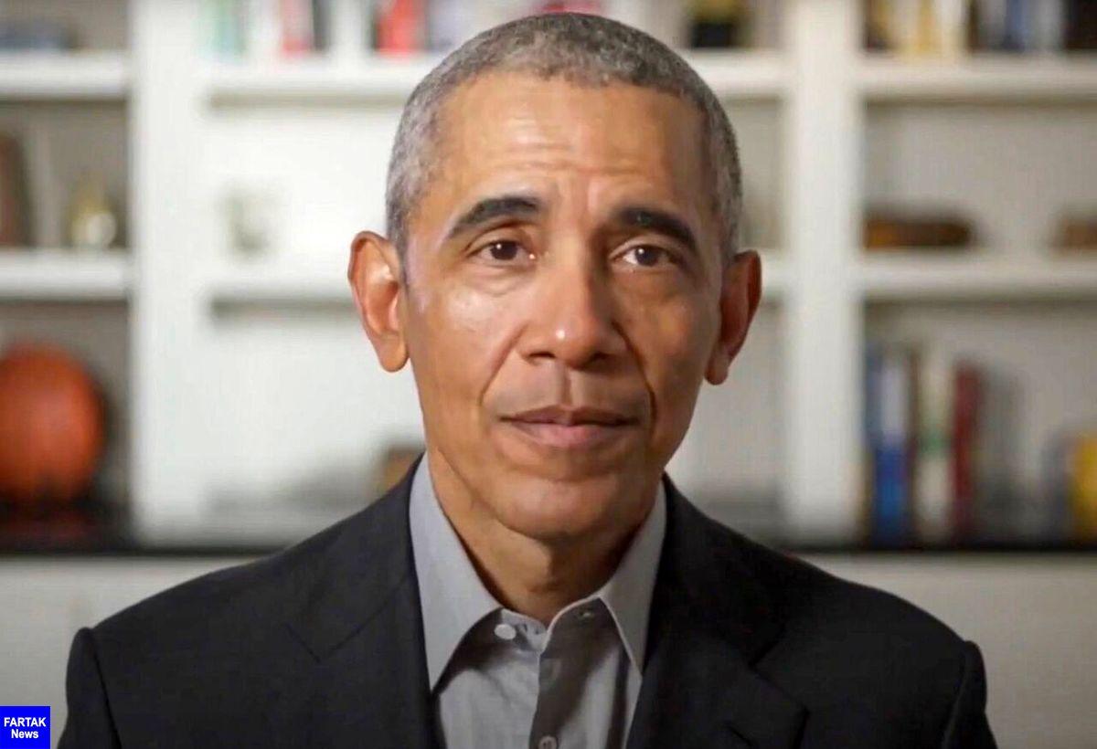اوباما: ادعاها درباره تقلب، اساس ندارد