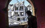 آمریکا بسته 230 میلیون دلاری بازسازی سوریه را لغو کرد