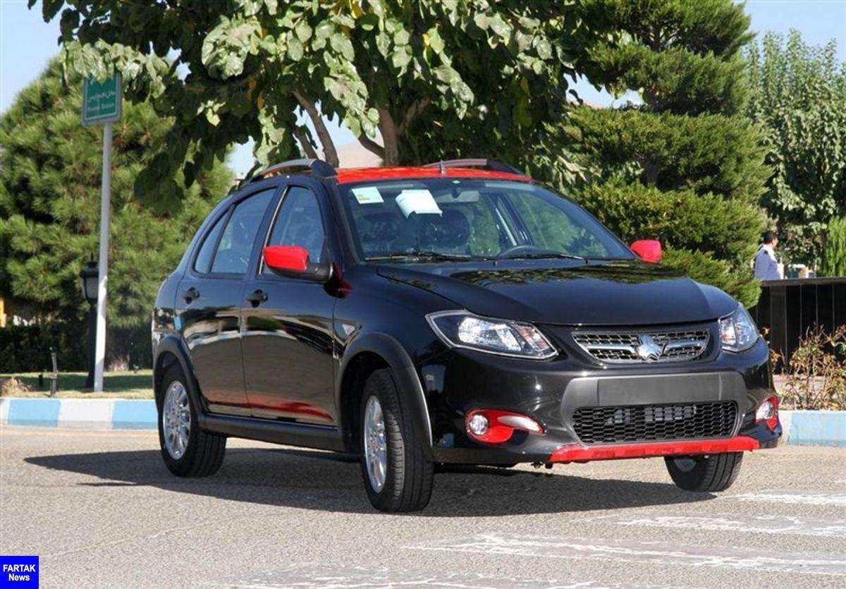 قرعه کشی طرح فروش فوقالعاده و پیش فروش خودرو کوییک R سایپا انجام شد