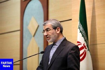 سخنگوی شورای نگهبان: شیوه های اجرایی طرح استانی شدن انتخابات دارای ابهامات است