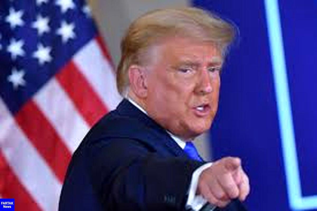 دور جدید حملات لفظی ترامپ علیه جریان اصلی جمهوریخواهان آمریکا