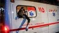 آماده باش حدود ۱۵۰ نیروی اورژانس استان در شب چهارشنبه آخر سال