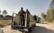 عملیات علیه عناصر داعشی در شرق عراق
