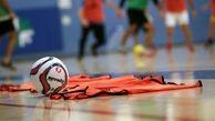 لیگ برتر فوتسال| اولین شکست سن ایچ در آخرین دیدار نیم فصل
