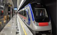 خبرهای خوش مترویی برای تهرانی ها/ از افتتاح دو ایستگاه جدید بعد از عید فطر تا اتمام طراحی 4 خط جدید