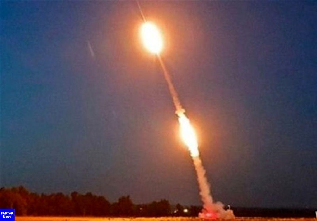 ادعای رسانه های صهیونیستی؛ پرتاب یک راکت از نوارغزه به سوی شهر صهیونیست نشین عسقلان
