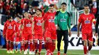 راههای صعود پرسپولیس به مرحله حذفی لیگ قهرمانان