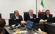 حضور معاون عمرانی استانداری ایلام در نشست کمیسیون گردشگری اتاق بازرگانی ایران در تهران