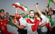 رفتار عجیب تماشاگر عمانی در حواشی دیدار ایران - عمان