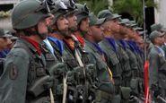 دستگیری ۶ نیروی نظامی و پلیس در ونزوئلا