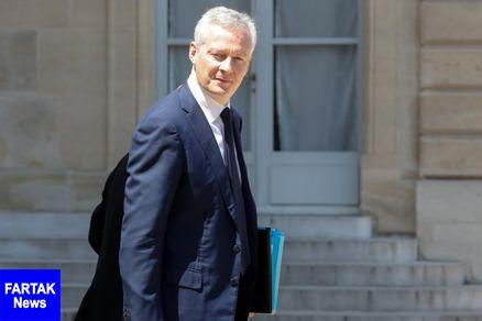آمریکا با معافیت شرکت های فرانسوی از تحریم ها مخالفت کرد