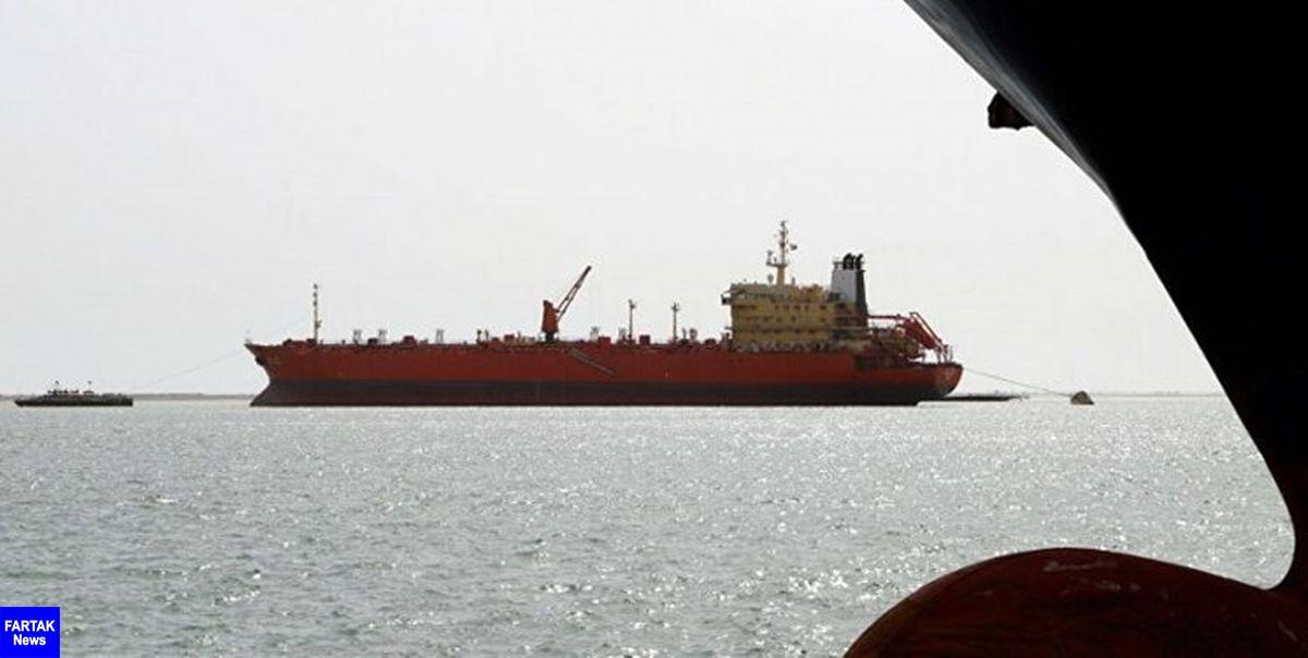 2 نفتکش در آب های اندونزی توقیف شدند/ یک نفتکش ایرانی است