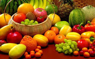 آیا باید میوه و سبزیجات را با پوست مصرف کرد و یا خیر؟
