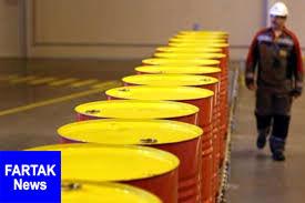 قیمت جهانی نفت امروز ۱۳۹۷/۰۳/۱۵