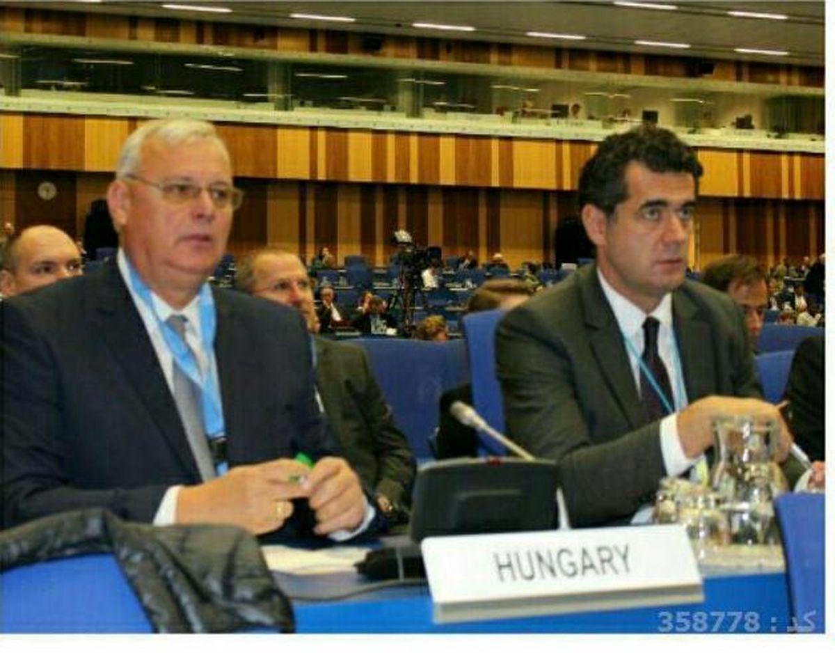 دفاع اعضای اتحادیه اروپا از برجام در کنفرانس اتمی وین