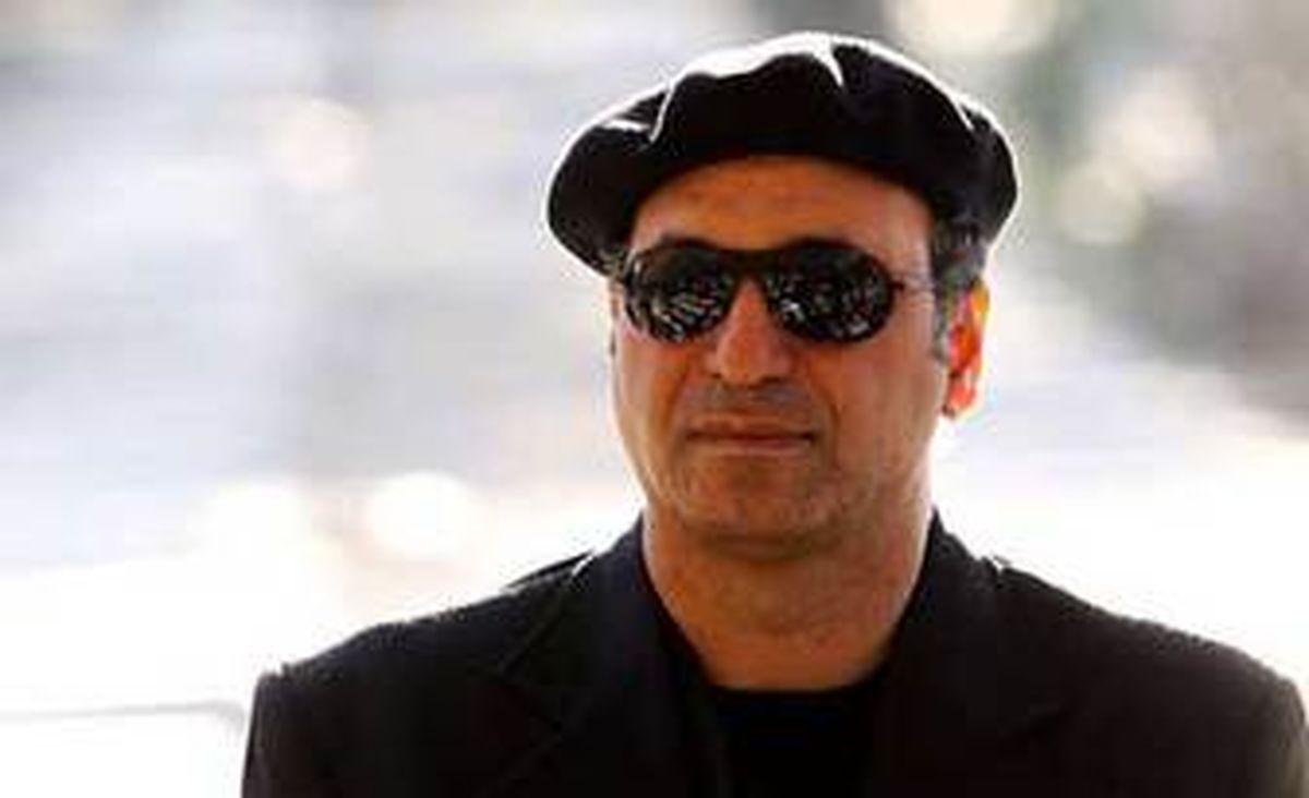 پیام تسلیت حمید فرخ نژاد به مناسبت درگذشت خسرو شجاع زاده/ عکس