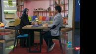 فعالیت بازیگر سریال گاندو در کمپ ترک اعتیاد+فیلم