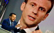 فرانسه به عدم تمایل به برقراری ثبات در لیبی متهم شد