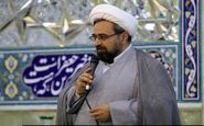 رئیس ستاد کانون های مساجد: سه هزار دختر در جشن روزه اولی ها شرکت کردند