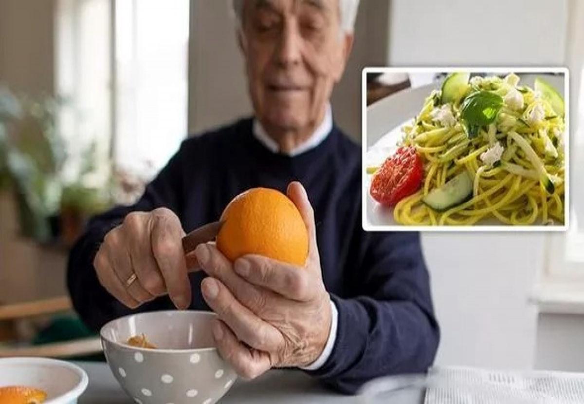 پرتقال و گوجه فرجه برای کنترل دیابت