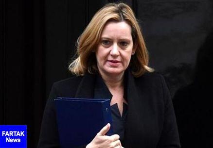 تشدید بحران در کابینه انگلیس/ یک وزیر دیگر استعفا کرد