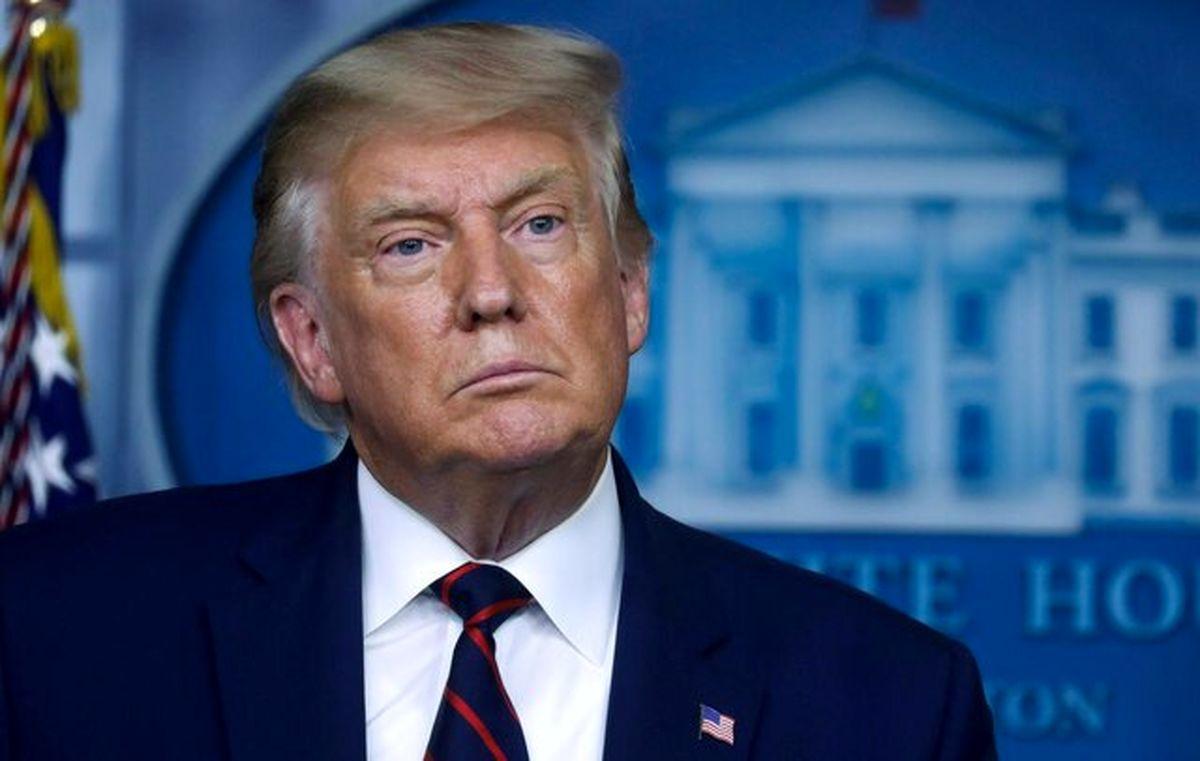 واکنش ترامپ به یک ادعای ضد ایرانی