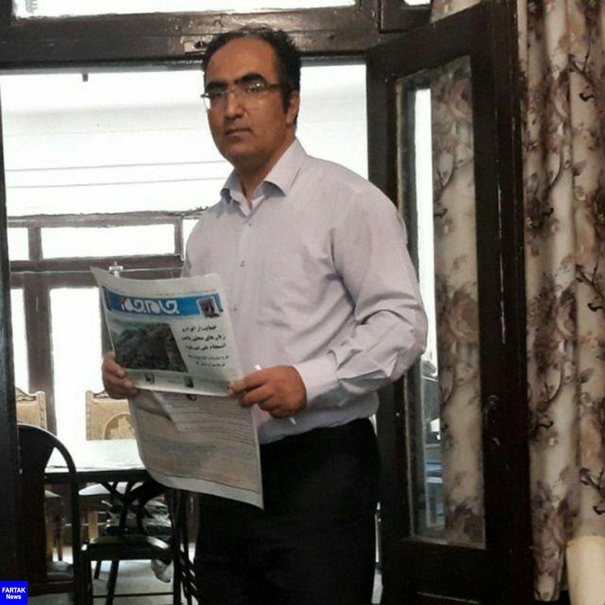 سکوت رسانههای محلی، در روزهای بیاعتمادی