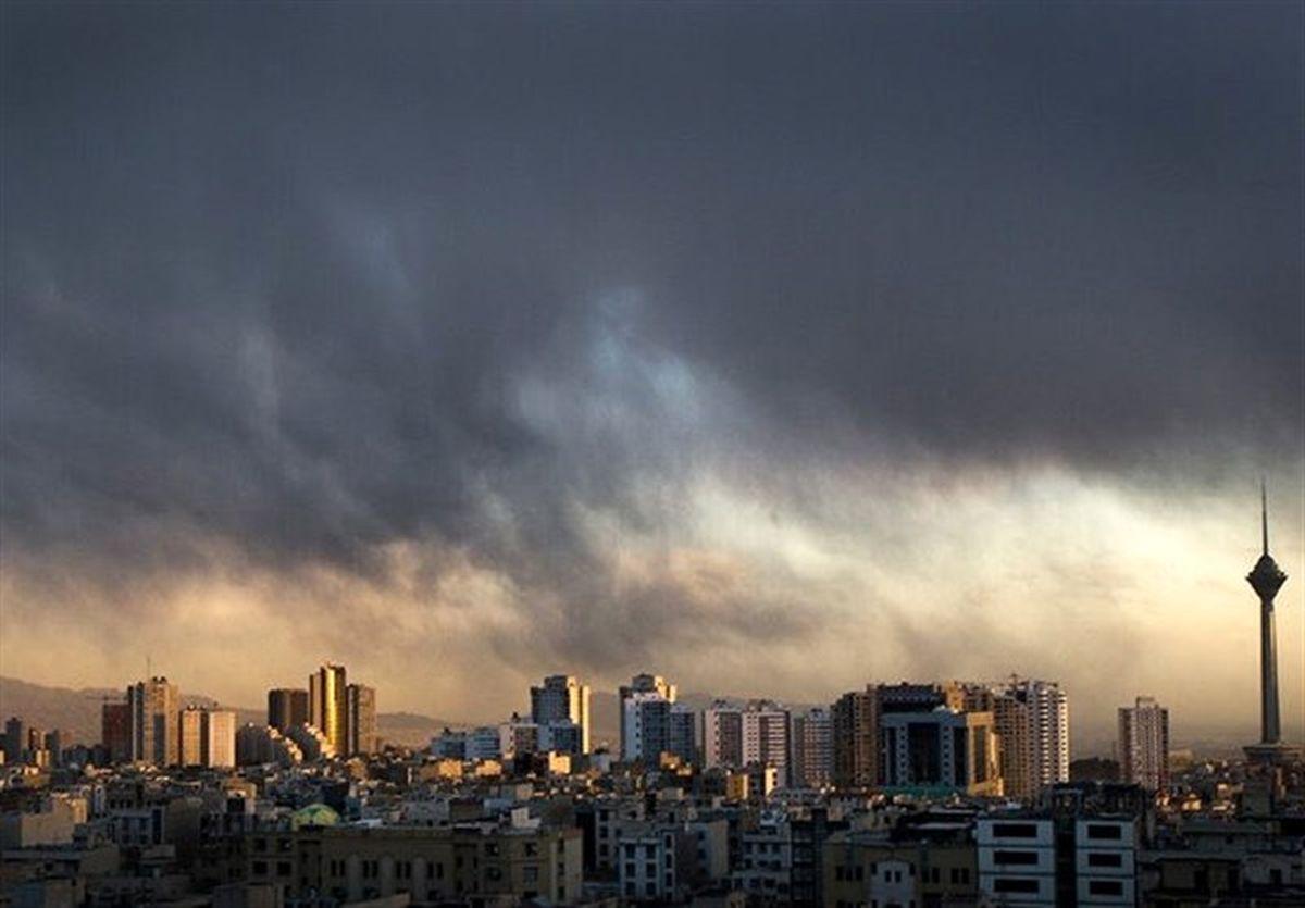 درصد قابل توجه کاهش معاملات مسکن در تهران