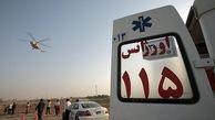 مرگ ۱۴۵ نفر در حوادث هفته گذشته/ شنا در منطقه ممنوعه، ۱۷ قربانی گرفت