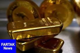 قیمت جهانی طلا امروز ۱۳۹۸/۰۴/۲۱
