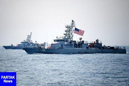 آماده باش نیروی دریایی فنلاند به خاطر نشست ترامپ- پوتین