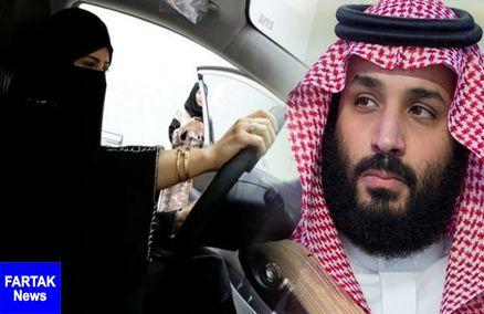 آمریکا: کمپین بازداشتها در عربستان مغایر با بلندپروازیهای بن سلمان است