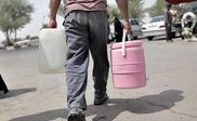 وضعیت آب شرب آبادان، خرمشهر و شادگان